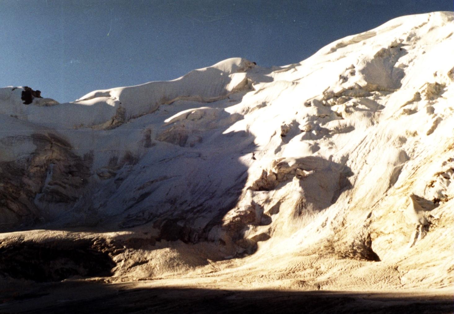 Пёстрые горы