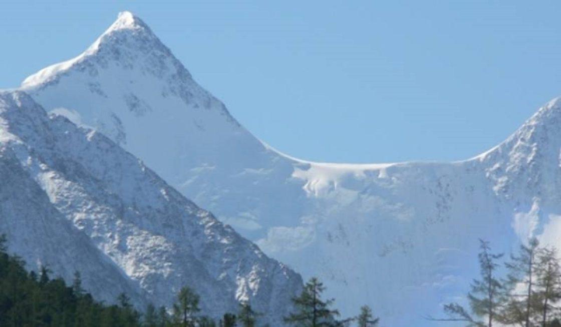 Mountain Altai