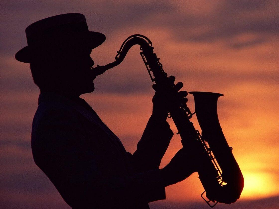 Музыка гор