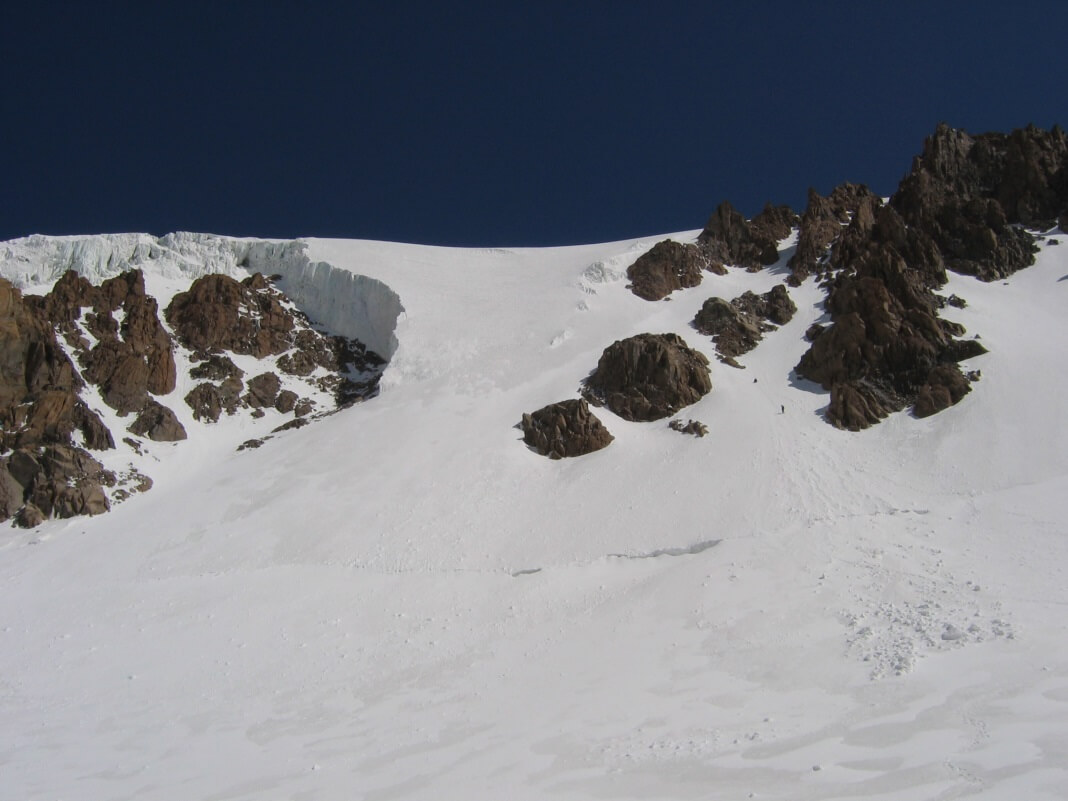 Route «Ascent to Talgar»